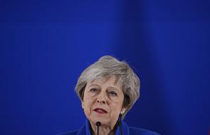 KE nie zamierza renegocjować z Londynem porozumienia ws. Brexitu