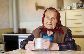 Michał Olszewski SCJ: pewna starsza pani powiedziała mi bardzo ciekawą rzecz o papieżu Franciszku
