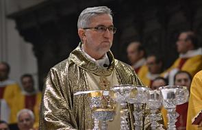 Włoski biskup: porzucenie psa jest przestępstwem, porzucenie migranta - prawem
