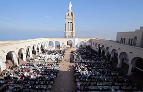 Algierska prasa opisuje pierwszą beatyfikację w kraju muzułmańskim. To może być nowy początek
