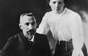 Maria Skłodowska-Curie i jej mąż Piotr Curie 115 lat temu odebrali Nagrodę Nobla. Oto ich historia