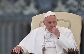 Papież: taki model ekonomiczny zabija człowieka