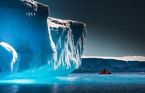 Antarktyka: silne trzęsienie ziemi o magnitudzie 7,1