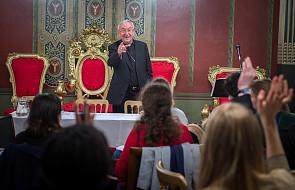 Profesor teologii: problemem jest to, by świeccy uzyskali wpływ na Kościół