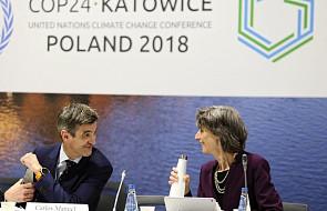 COP24: finansowanie i przejrzystość - największe wyzwania negocjacji