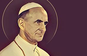 Paweł VI to mój święty na nowy rok! Wylosuj swojego!