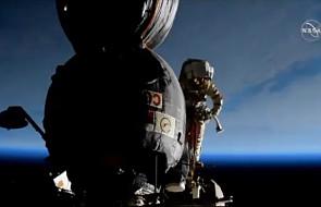 USA: Udany testowy lot suborbitalny statku firmy Virgin Galactic