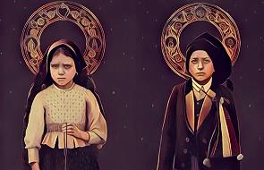 Hiacynta i Franciszek Marto to moi święci na nowy rok! Wylosuj swojego!