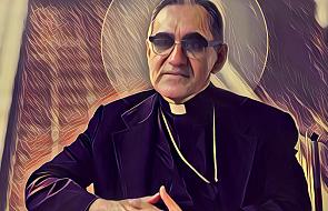 Abp Oscar Romero to mój święty na nowy rok! Wylosuj swojego!