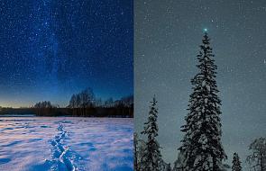 To może być astronomiczna atrakcja roku. W wigilijny wieczór nad Polską będzie widoczne rzadkie zjawisko
