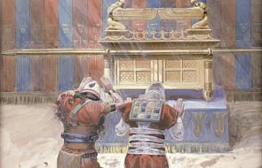 Archeolodzy na tropie Arki Przymierza. Podali możliwą lokalizację