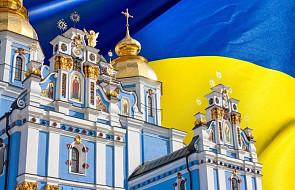 W Kijowie rozpoczyna się sobór zjednoczeniowy Cerkwi Prawosławnej