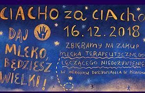 """Kraków: w niedzielę odbędzie się kolejna edycja akcji """"Ciacho za ciacho"""""""