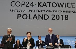 Katowice: Kościół czynnie zaangażowany w COP24