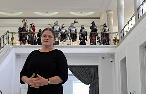 Krystyna Pawłowicz: mój czas w polityce dobiegł końca