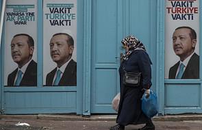 Erdogan: turecka ofensywa na północy Syrii możliwa w każdej chwili