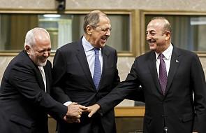 W Genewie postanowiono o utworzeniu syryjskiej komisji konstytucyjnej. Ma się składać ze 150 członków