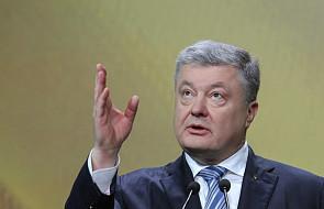 """Poroszenko: Bank Światowy zatwierdził wart 750 mln USD kredyt dla Ukrainy. To """"namacalny postęp na ścieżce reform"""""""