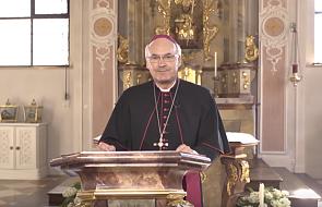 Bp Voderholzer przestrzega przed zmianą katolickiej etyki seksualnej w kontekście wyjaśniania nadużyć w Kościele