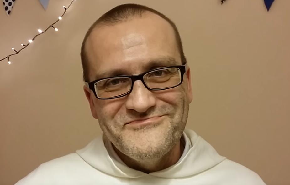 Paweł Kozacki OP, prowincjał dominikanów: po co chodzić na roraty?