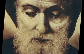 Zawierz się Bogu i zapytaj go o jedną rzecz [Nowenna do ŚW. SZARBELA - dzień czwarty]