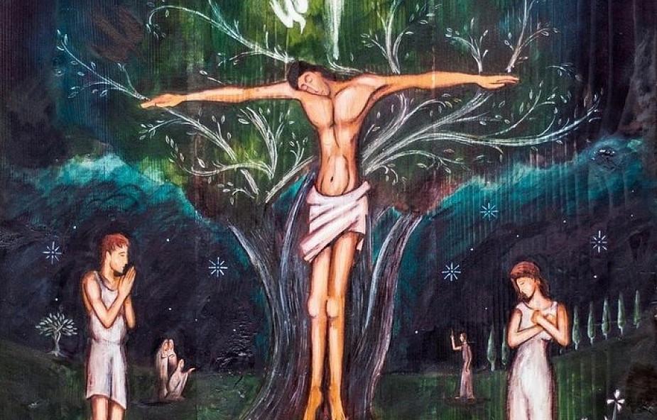 Tajemnica, która została zapowiedziana przed narodzinami Jezusa