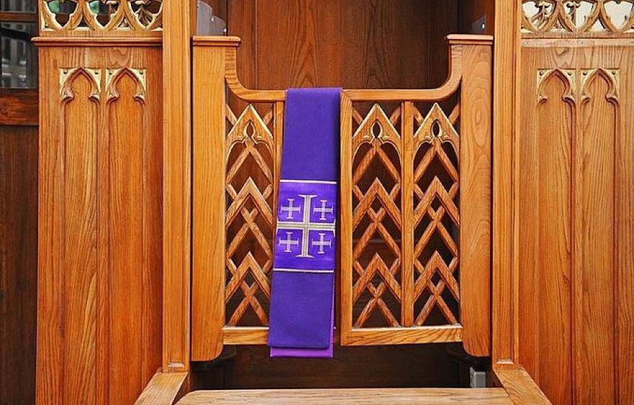 Kapłan skazany za utrzymywanie tajemnicy spowiedzi. Biskupi zareagowali