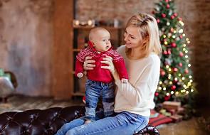 Święta oczami matki. Jak pogodzić przygotowania z byciem rodzicem?
