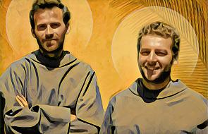 Zbigniew Strzałkowski i Michał Tomaszek to moi święci na ten rok! Wylosuj swojego!