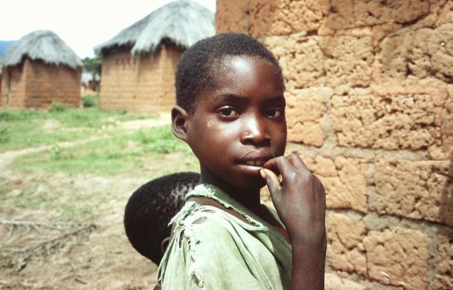 Szokujący raport jezuitów z Angoli: w kopalniach diamentów pracują dzieci