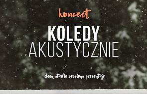 KOLĘDY AKUSTYCZNIE. Zdobądź zaproszenia na niezwykły koncert Bożonarodzeniowy DEON.pl
