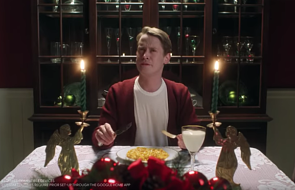 Kevin znowu sam w domu? Google nadał nowy sens kultowej postaci w świątecznej reklamie