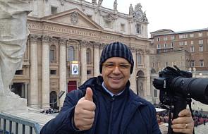 Andrea Tornielli w watykańskiej dykasterii. To nie przypadek