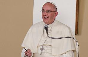 Papież Franciszek o Zwiastowaniu: to wydarzenie, które wszystko zmieniło