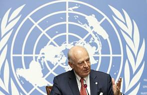 ONZ: w Syrii nie zdołaliśmy zatrzymać logiki wojny