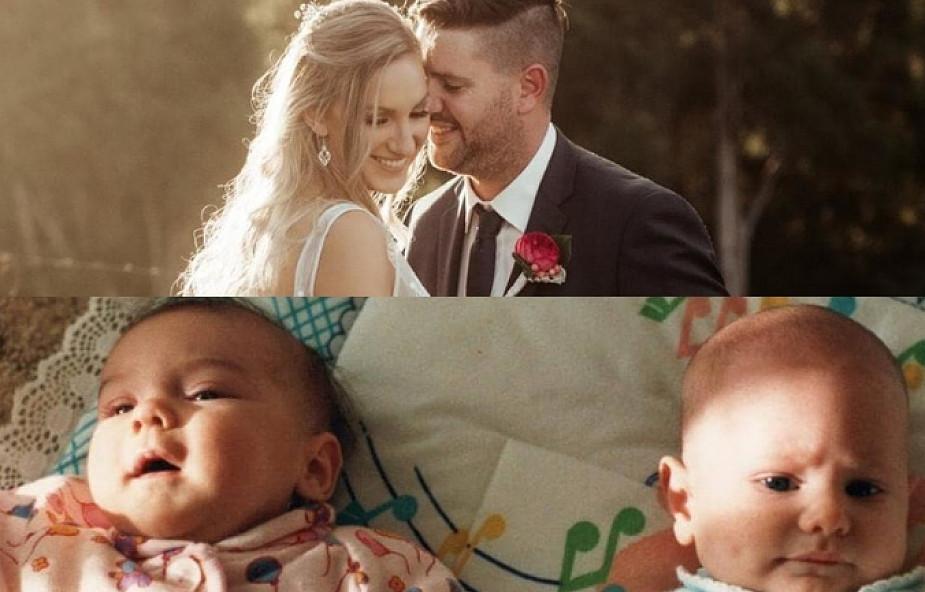 Znali się od urodzenia, po latach spotkali się na nowo. To graniczyło z cudem