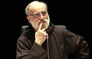 O. Cantalamessa: między nami a Bogiem wznoszą się trzy oddzielające nas mury