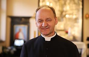 Dlaczego ks. Ślusarczyk zrezygnował z przyjęcia święceń biskupich?