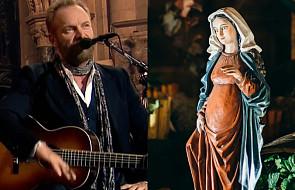 Sting zaśpiewał pieśń o Matce Bożej! To jeden z utworów wyjątkowej świątecznej płyty