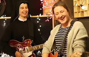 Siewcy Lednicy nagrali nowy świąteczny hit [MUZYKA]