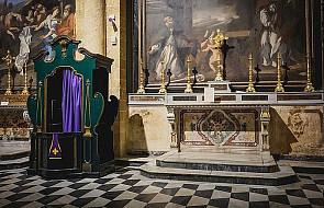 Kard. Piacenza: oby Jezus zrodził się w sercach penitentów
