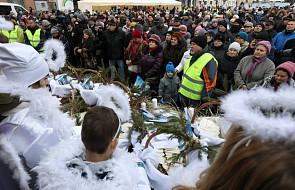 Beskid Śląski: ewangelickie jutrznie na Boże Narodzenie