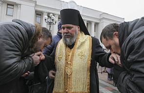 """Ukraina: Kościół """"promoskiewski"""" uznał Rosję za agresora i potępił zajęcie przez nią Krymu"""