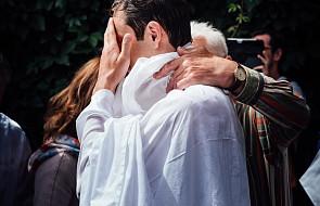 Bielsko-Biała: 34-letni katechumen przyjął chrzest