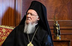 """Patriarcha Bartłomiej wzywa do oporu przed """"Bożym Narodzeniem bez Chrystusa"""""""