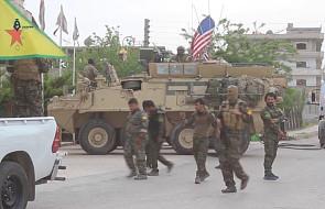 Pentagon potwierdza: rozkaz wycofania wojsk USA z Syrii został podpisany