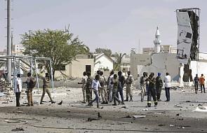 Somalia: wykonano wyrok śmierci na zamachowcu-dżihadyście z Al-Szabab
