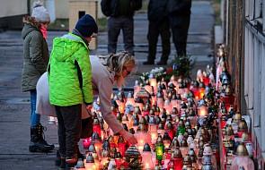 Wierni z kościoła w Stonawie modlili się w intencji ofiar katastrofy w Karwinie