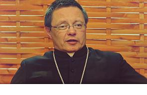 Abp Ryś: na tym polega doświadczenie miłosierdzia Boga