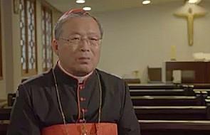 Kard. Soo-jung: jako chrześcijanie jesteśmy wezwani, aby być pierwszymi budowniczymi pokoju na tym świecie